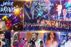 Junior Eurovision comes to Sofia