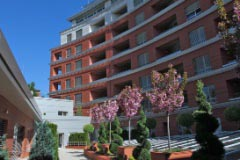 Cleves announces new addition to Sofia residential rental portfolio